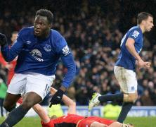 Video: Everton vs Leicester City