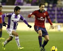 Video: Real Valladolid vs Osasuna
