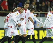 Video: Sevilla vs Real Valladolid