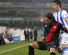 Video: Real Sociedad vs Rayo Vallecano