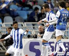 Video: Real Sociedad vs Real Valladolid