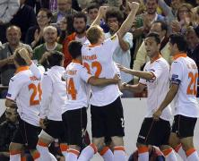 Video: Valencia vs Sevilla