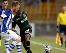 Video: Krasnodar vs Real Sociedad