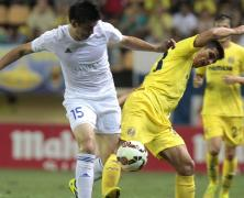 Video: Villarreal vs Astana