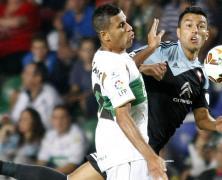 Video: Elche vs Celta de Vigo