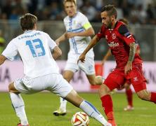 Video: Rijeka vs Sevilla