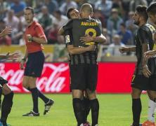 Video: Cordoba vs Malaga