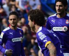 Video: Sevilla vs Espanyol