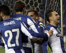 Video: Espanyol vs Almeria