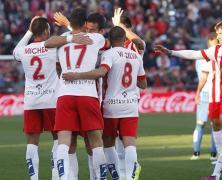 Video: Almeria vs Eibar