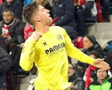 Video: Salzburg vs Villarreal