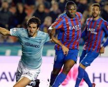 Video: Levante vs Eibar