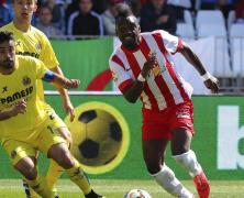Video: Almeria vs Villarreal