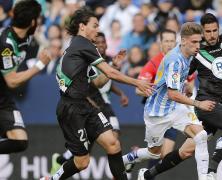 Video: Malaga vs Cordoba