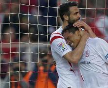 Video: Sevilla vs Elche