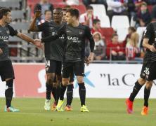 Video: Almeria vs Levante