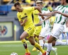 Video: Villarreal vs Cordoba