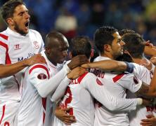 Video: Zenit vs Sevilla