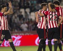 Video: Cordoba vs Athletic Bilbao