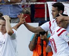 Video: Sevilla vs Almeria