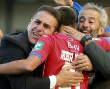Video: Real Sociedad vs Granada