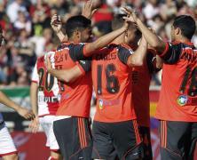 Video: Rayo Vallecano vs Real Sociedad