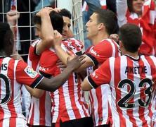 Video: Athletic Bilbao vs Villarreal