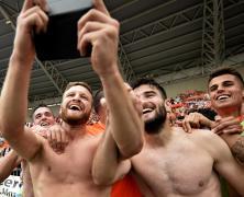 Video: Almeria vs Valencia