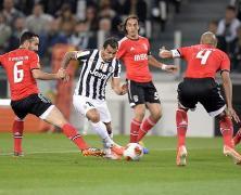 Video: Juventus vs Benfica