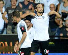 Video: Cesena vs Parma