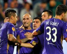Video: Fiorentina vs Guingamp