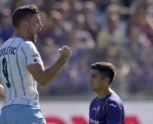 Video: Fiorentina vs Lazio