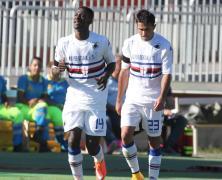 Video: Cagliari vs Sampdoria