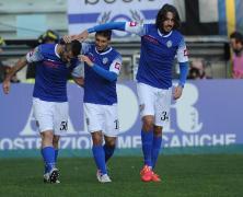 Video: Parma vs Cesena