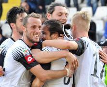 Video: Cesena vs Udinese