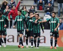 Video: Sassuolo vs Parma