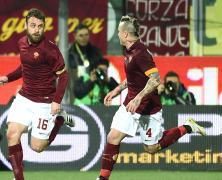Video: Cesena vs AS Roma