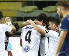 Video: Parma vs Udinese