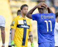 Video: Parma vs Juventus