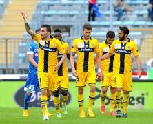 Video: Empoli vs Parma