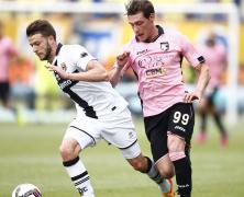Video: Parma vs Palermo