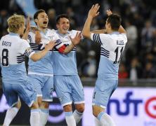 Video: Lazio vs Parma