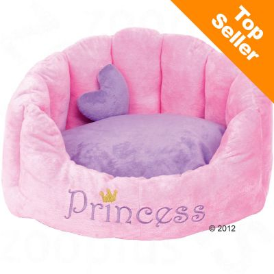 218505 bed princess 0 Kattenmanden