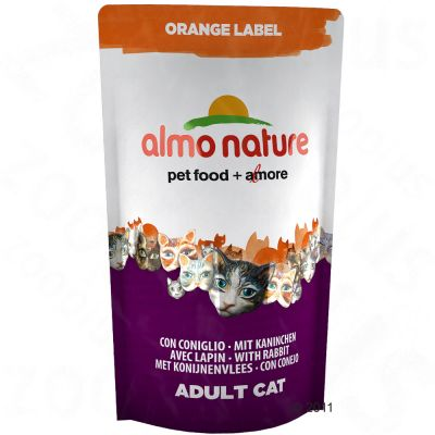 239048 almonature orange tro kaninchen 8 Kattenvoeding   Droog   Zooplus