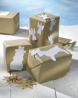 eco-wrapping time