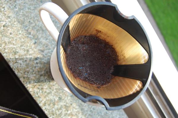 Guldfilterkaffe