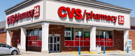 Anderson - Circa April 2018: CVS Pharmacy Retail Location. CVS is the Largest Pharmacy Chain in the US II