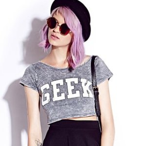 Geek Chic Fashion