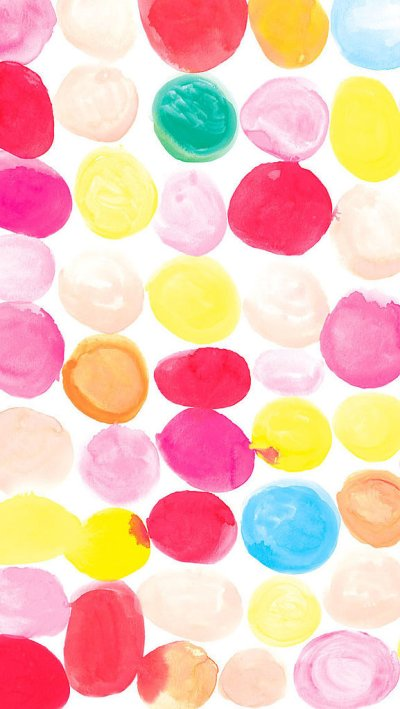 Dottie | 35 Free and Fun iPhone Wallpapers to Liven Up Your Life | POPSUGAR Tech