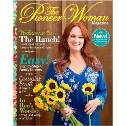 Small Crop Of Pioneer Woman Magazine